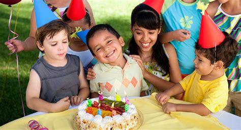 La fiesta de cumpleaños de tu hijo de 3 años: elegir el ...