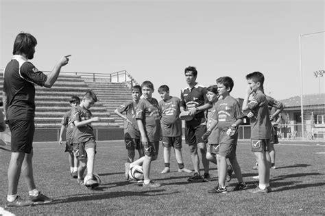 La figura del entrenador  I    Blog Escuela de Fútbol
