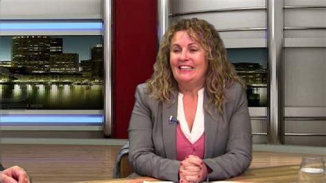 LA FINESTRA CRISTINA FERNANDEZ 3 DIC 2018   TV Almassora