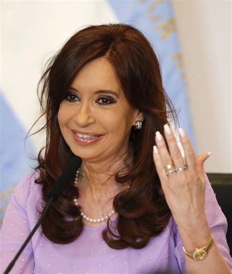 La Fiscalía imputa a la presidenta de Argentina por el ...