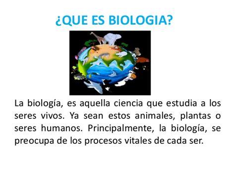 La física y su relación con la biología