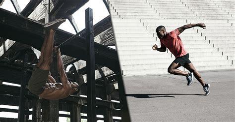 La force et l'endurance : Définition des disciplines