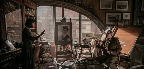 La forma del agua  2017  de Guillermo del Toro : EnClave ...