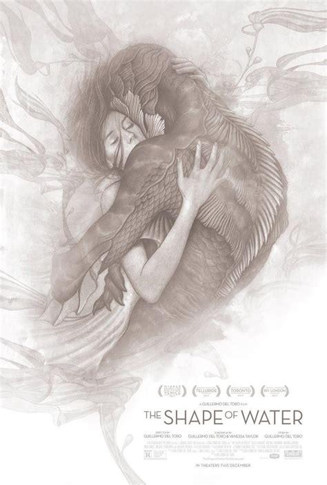 La forma del agua  2017    FilmAffinity