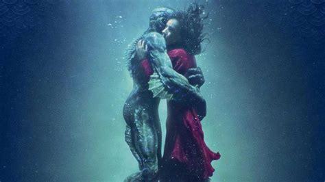 La forma del agua , de Guillermo del Toro, mejor película ...