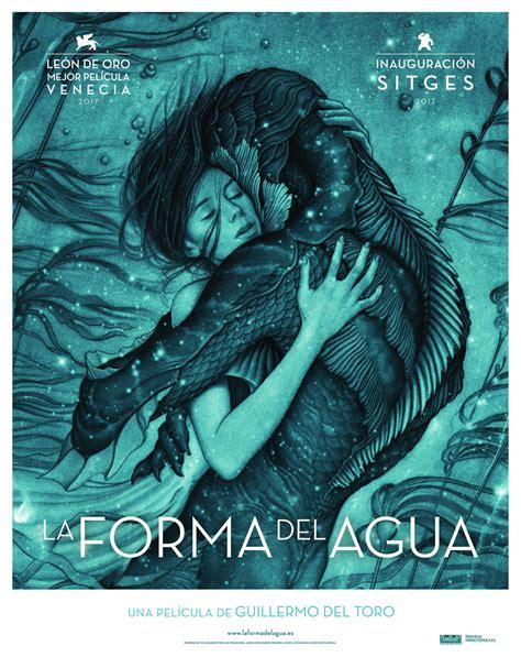 La forma del agua   Película 2017   SensaCine.com