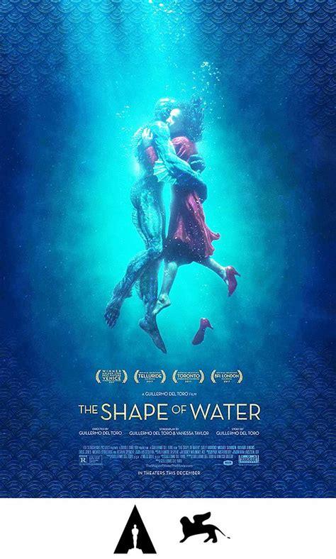 La forma del agua  The Shape of Water, 2017, Estados ...