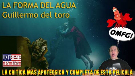 La forma del agua   The shape of water  2017  Guillermo ...