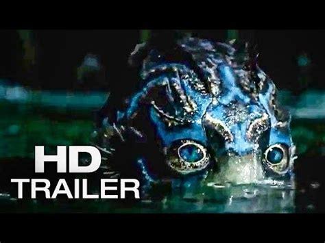 La Forma Del Agua   Trailer Español Latino 2017 The Shape ...