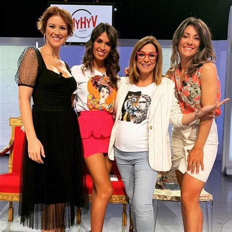 La foto con la que Toñi Moreno presume de embarazo   Foto 1
