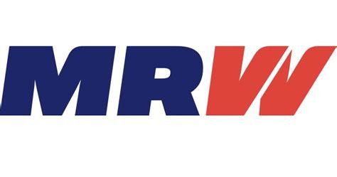 La franquicia MRW renueva su imagen corporativa