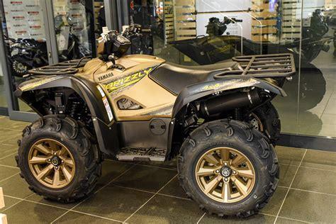 La fuerza naturaleza llega a Flick Moto con los ATV de ...