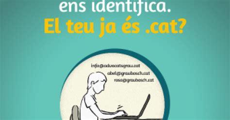 La Fundació puntCAT us anima a tenir un correu .cat ...