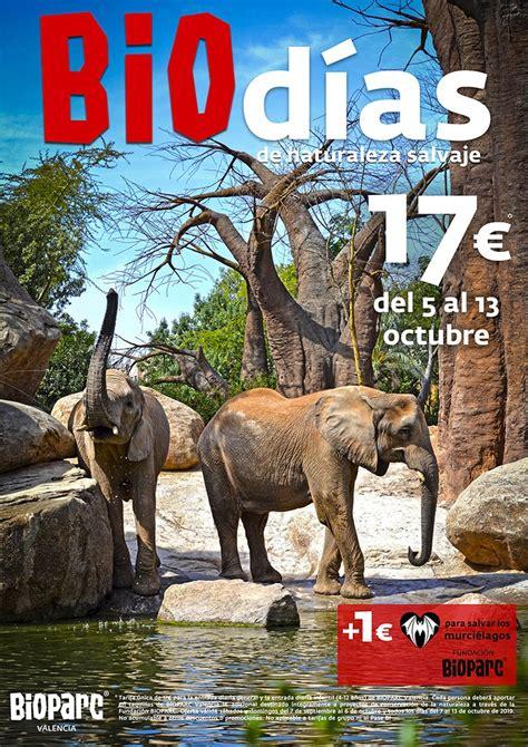 La Fundación BIOPARC celebra  La noche de los murciélagos