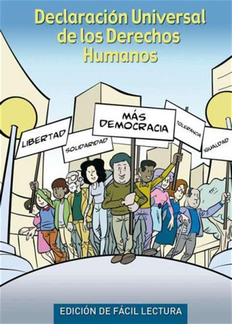 La Fundación Ciudadanía difunde la Declaración Universal ...