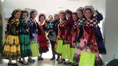 La Fundación colabora con las Ninfas del Carnaval ...