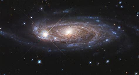 La galaxia de Rubin puede ser la más grande conocida del ...