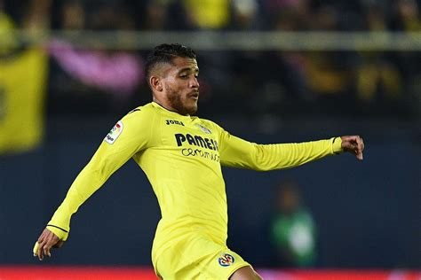 LA Galaxy is after Jonathan dos Santos   Villarreal USA
