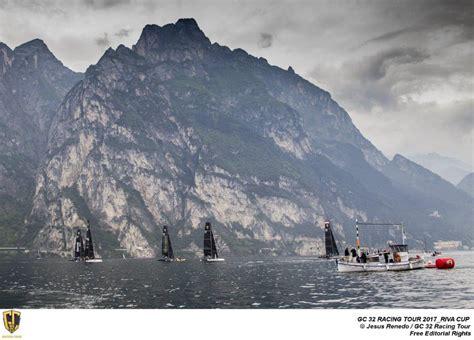 La GC32 Riva Cup arranca hoy en Garda | VELAS & VIENTOS ...