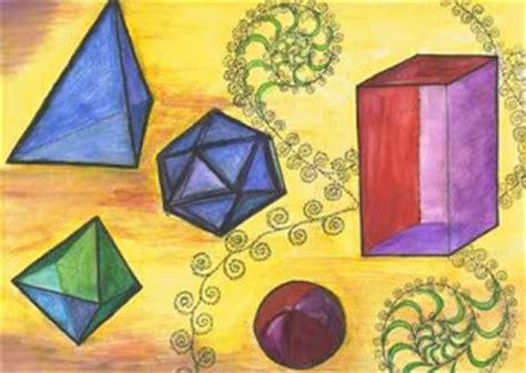 La Geometria en el mundo que nos rodea