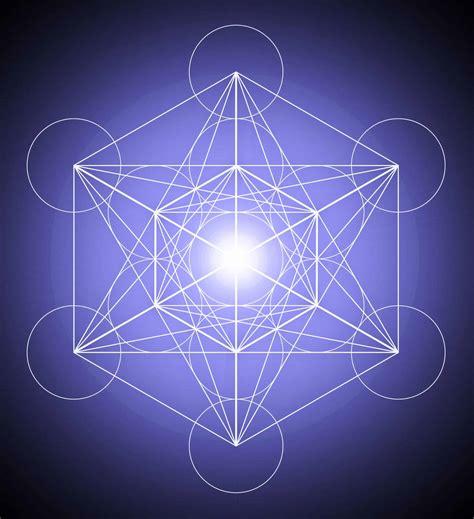 La Geometría Sagrada y el Origen de la Vida