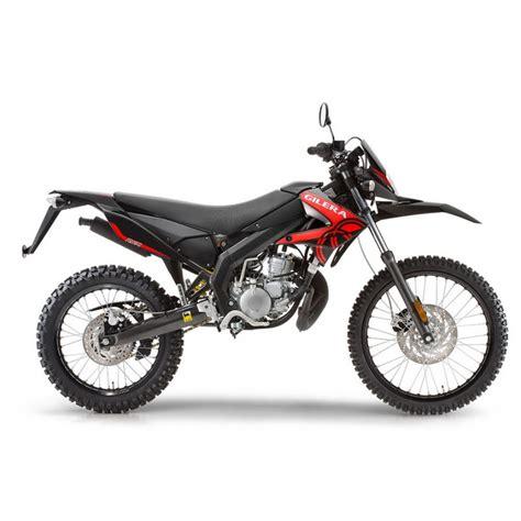La GIlera RCR 50cc   La moto tout terrain homologuée