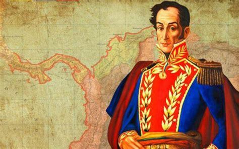 La Gran Colombia: auge y caída del sueño de Simón Bolívar ...