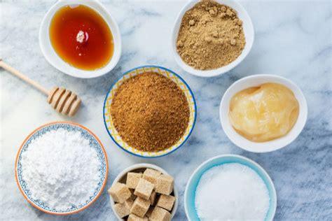 La gran estafa de las alternativas  sanas  al azúcar ...