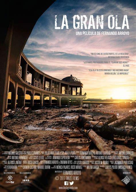 La gran ola   Película 2017   SensaCine.com
