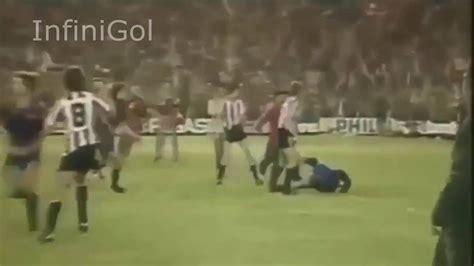 La Gran Pelea, Final Copa del Rey, Athletic 1   Barcelona ...
