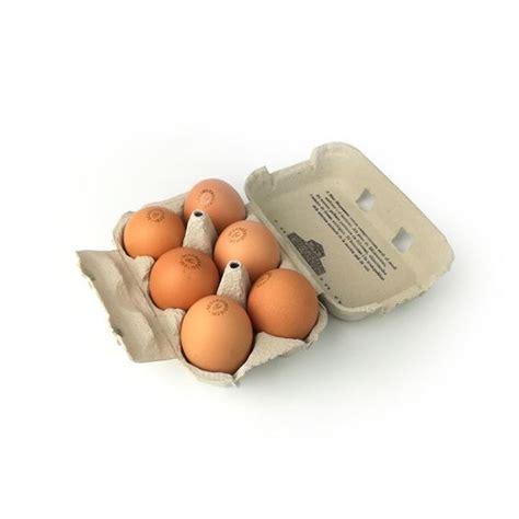 La Grana Profesional. Huevos eco media docena