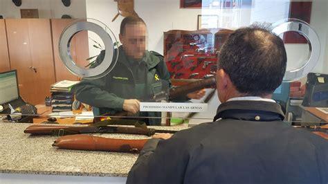 La Guardia Civil activa el sistema de cita previa en las ...