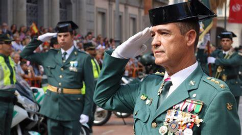 La Guardia Civil adquirirá nuevas condecoraciones por 400 ...