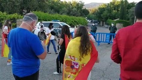 La Guardia Civil blinda el domicilio de Pablo Iglesias ...