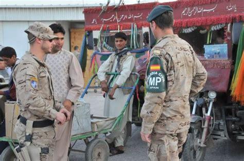 La Guardia Civil compra munición militar para sus misiones ...