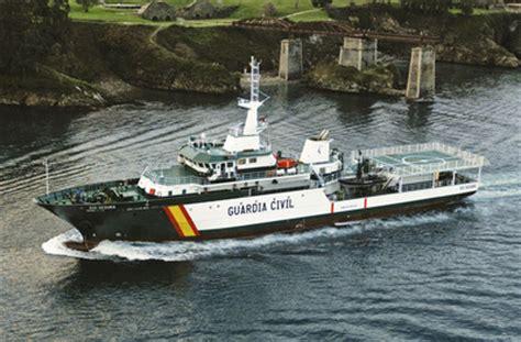 La Guardia Civil crea una unidad marítima especializada ...