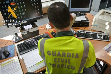 La Guardia Civil de Ciudad Real investiga al conductor de ...