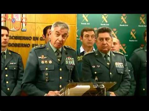 La Guardia Civil detalla la investigación del caso de ...
