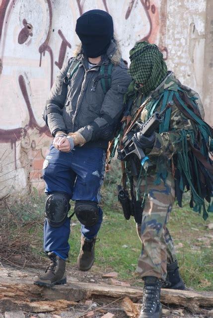 La Guardia Civil imparte un curso de autoprotección para ...