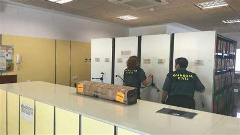 La Guardia Civil inicia el sistema de cita previa para las ...