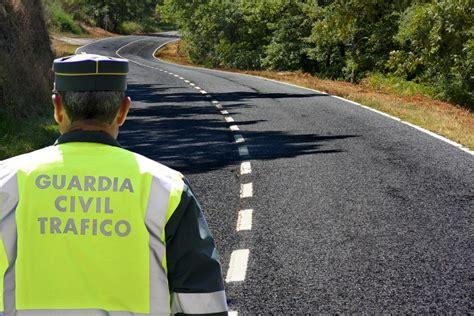La Guardia Civil intercepta al conductor de un camión de ...