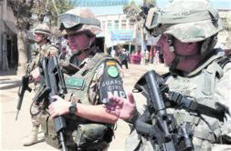 La Guardia Civil lleva dos meses sin poder empezar su ...