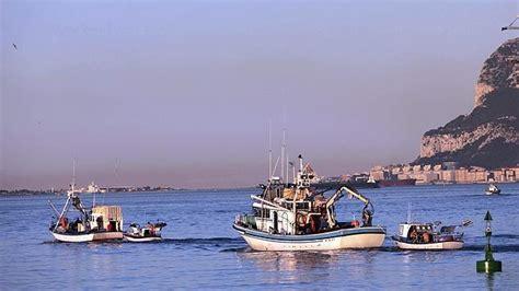 La Guardia Civil pide la intervención de la Armada en el ...