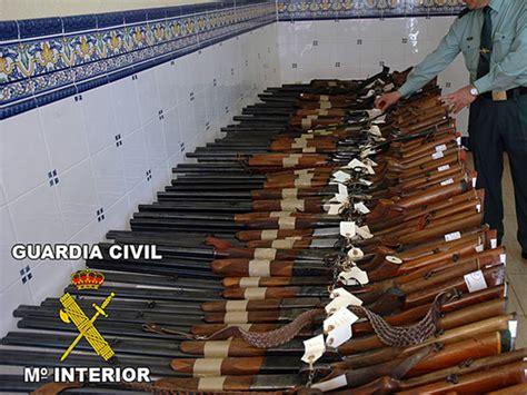 La Guardia Civil pone en marcha el sistema de cita previa ...