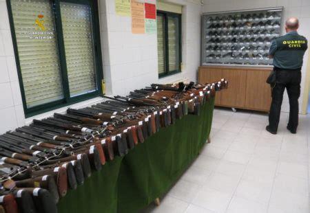 La Guardia Civil pone en marcha el sistema de citas ...