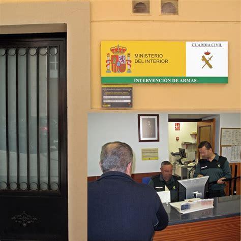 """La Guardia Civil pone en marcha el sistema de """"Cita Previa ..."""