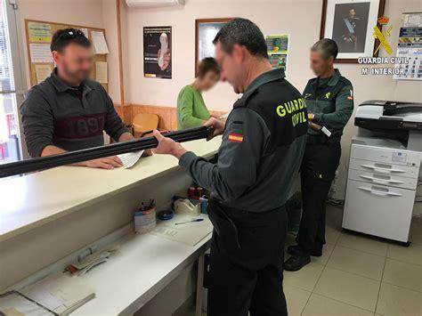 La Guardia Civil pone en marcha la cita previa para las ...