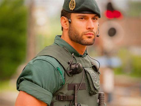 La Guardia Civil revoluciona las redes sociales con la ...
