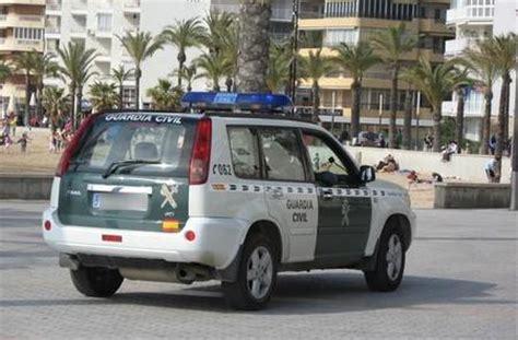 La Guardia Civil y la Policía Nacional denuncian medidas ...
