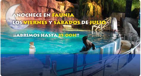 LA GUARIDA DE BAM: Vive las noches del Zoo de Madrid y de ...